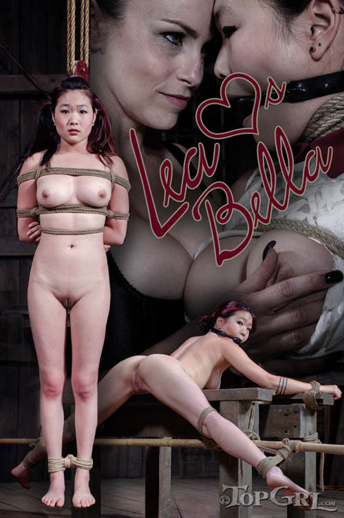 Asian Lesbien Bdsm 19